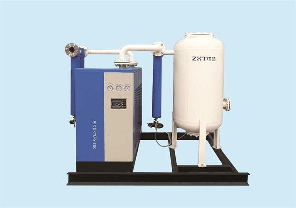 制氮机设备的安装对场地的具体要求
